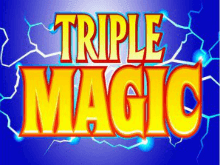 Triple Magic